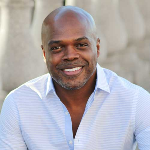 Ty Jones is the Artistic Director of The Classical Theatre of Harlem and is a recurring guest star on Power.