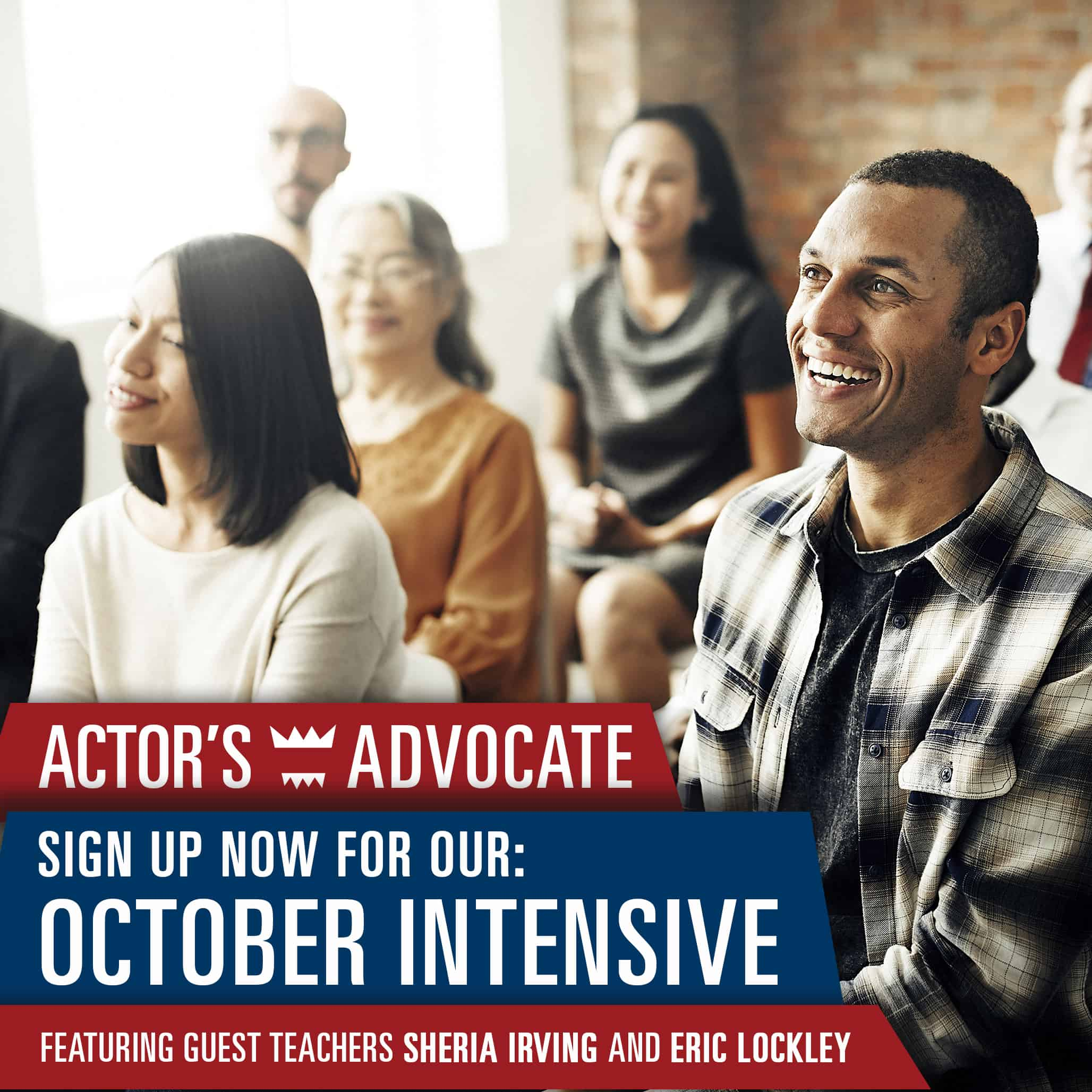 Actor's Advocate