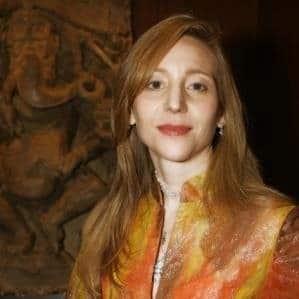 Elena Paul