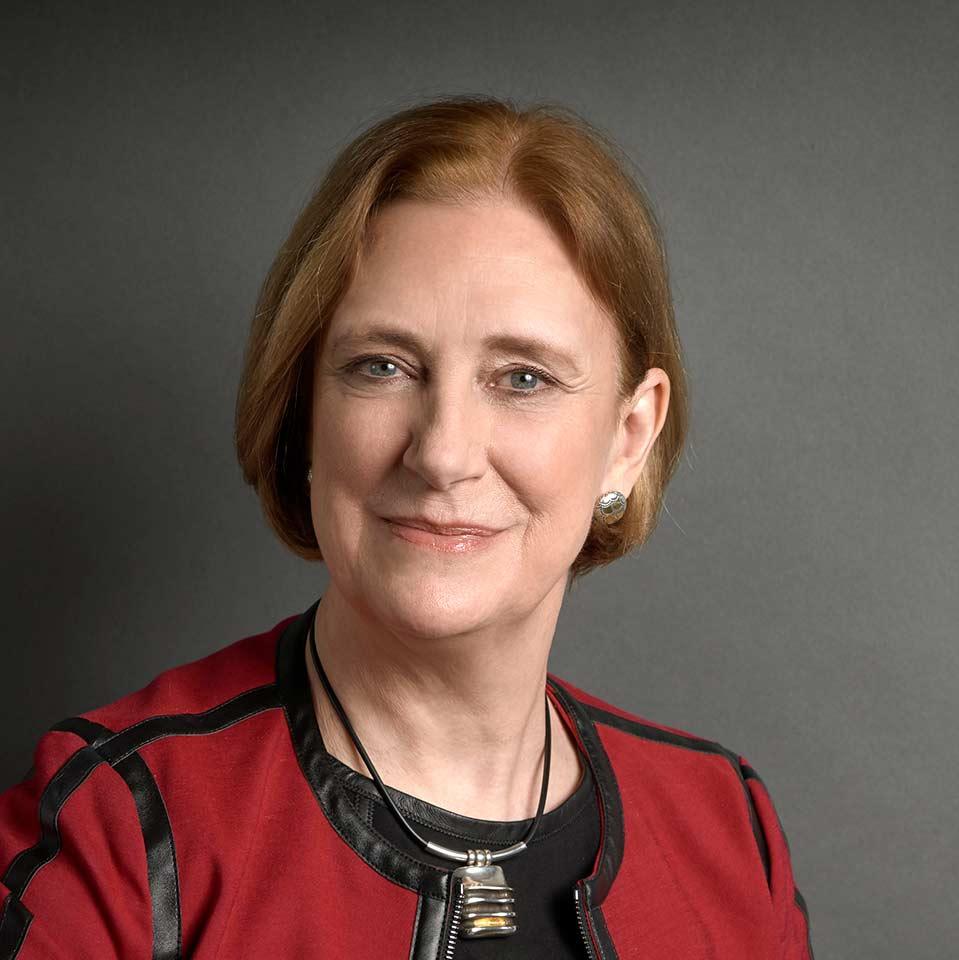 Vice Chair of External DEI, Deloitte US
